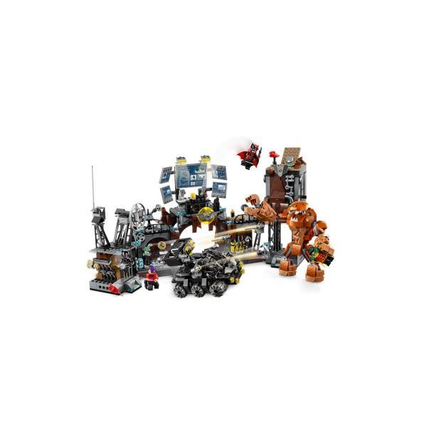 LEGO DC Comics Super Heroes 76122 - Image 3/5