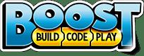 Logo Boost
