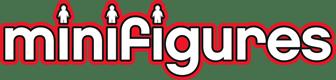 Logo Collectable Minifigures
