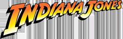 Logo Indiana Jones