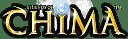 Logo Legends of Chima