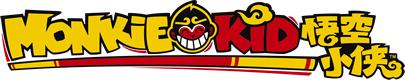 Logo Monkie Kid