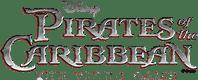 Logo Pirates of the Caribbean