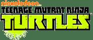 Logo Teenage Mutant Ninja Turtles