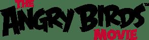 Logo The Angry Birds Movie