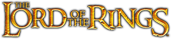 Logo The Lord of the Rings