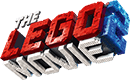 Logo The LEGO Movie 2: The Second Part