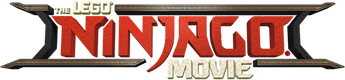 Logo The LEGO Ninjago Movie